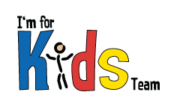 I'm For Kids Team